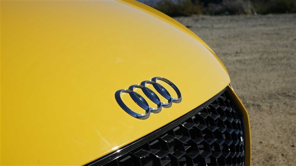 奥迪国产车型销量达到63万多台 远超奔驰、宝马