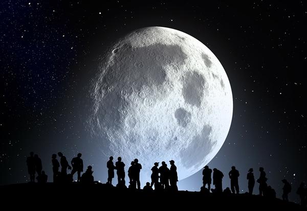 """""""月船3号""""启动登月项目 预计在今年年底或2021年发射"""