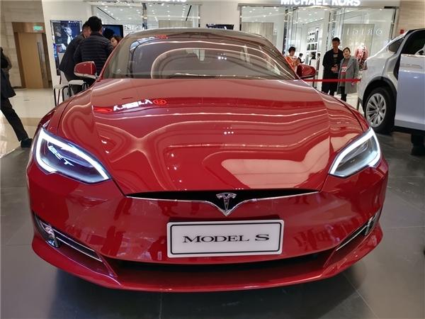 特斯拉Model S致死事件:美国公路安全局正式展开调查