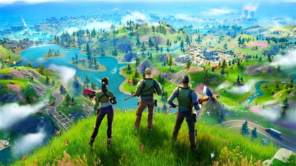 2019年全球营收最高游戏报告显示:腾讯游戏最吸金