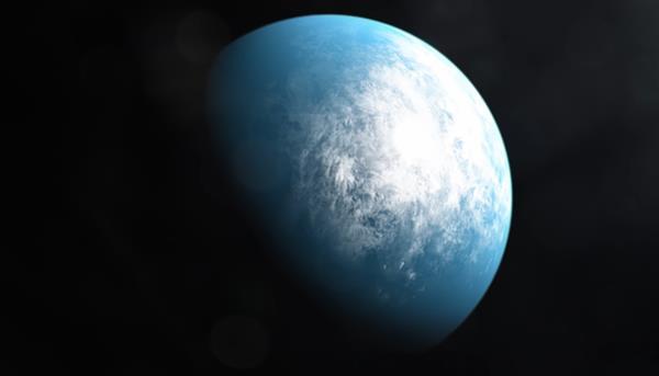 美国NASA发现在距离100光年之外 有颗适宜人类生存的类地球行星