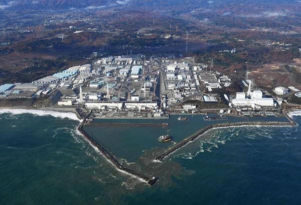 世界上最大核电站之一发生能源泄露 日本福岛将在2040年提供100%可再生能源