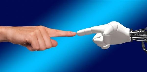 全球AI治理十大事件:AI将淘汰大量重复性劳动职业