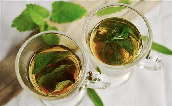 历时7年从10万人身上研究发现 喝绿茶比红茶长寿