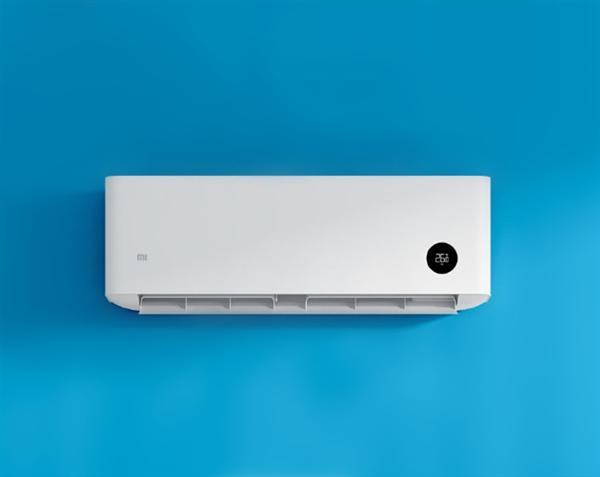 全系超越空调能效标准小米互联网空调A正式开卖 售价2299元起