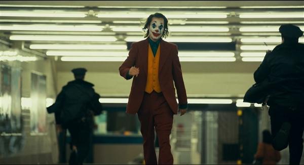 2020年第92届奥斯卡:《小丑》成为大赢家 获得七项提名