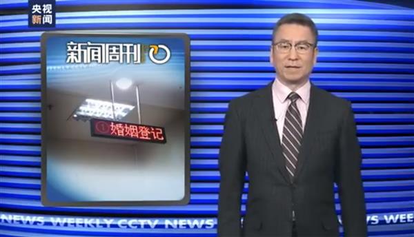 今年2月2日忽悠民政局加班!央视主持人白岩松喊道:给年轻人一个机会
