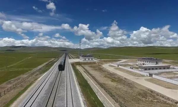 川藏铁路耗费注册资本2000亿成立有限公司 今年将推进川藏铁路重大项目建设