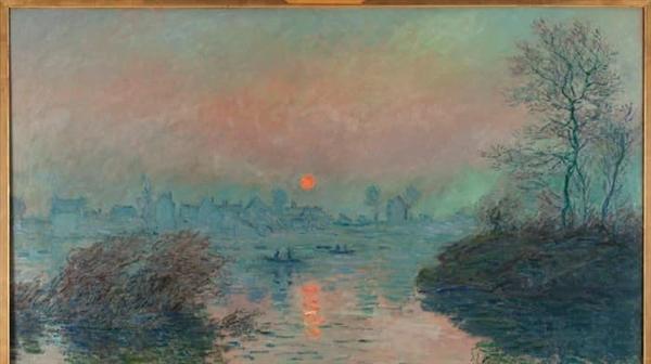 巴黎博物馆将32万件馆藏瑰宝制成数字版上传互联网 超15万张油画可免费下载
