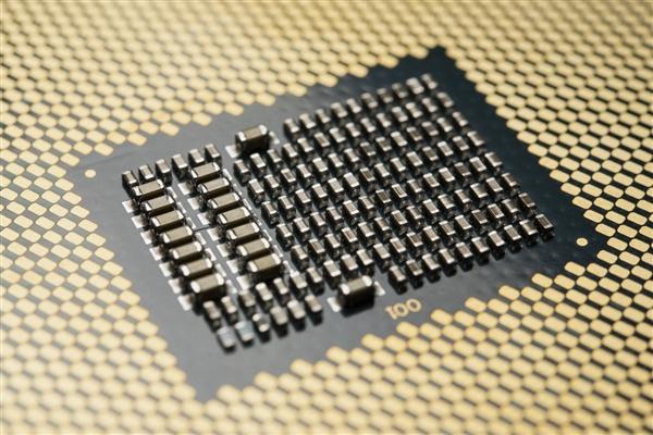 闲鱼成Intel处理器偷跑第一来源:至强W-3375X处理器来了
