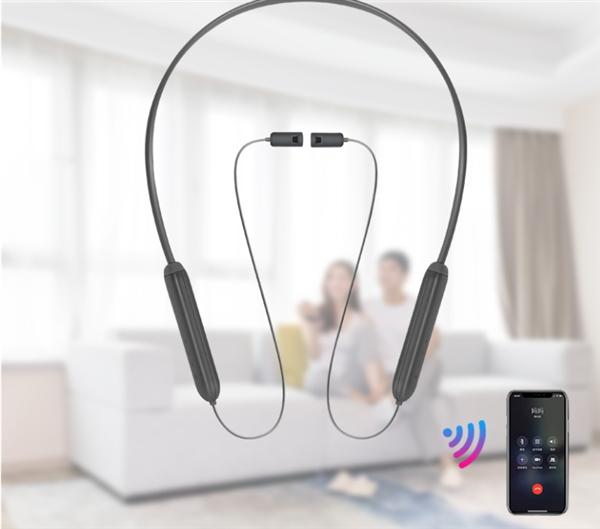 专为Airpods防丢设计——苹果耳机可充电挂绳