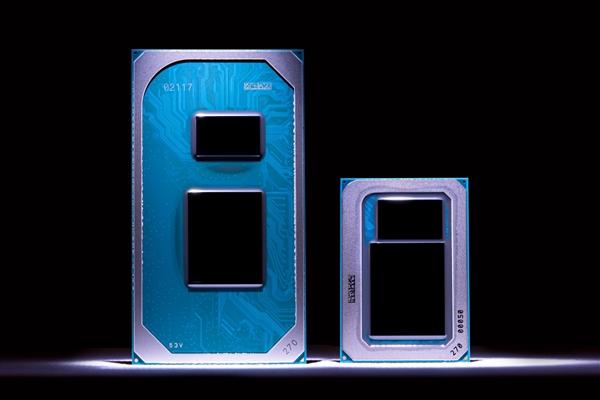 Intel即将推出Tiger Lake:采用升级版10nm+制造工艺