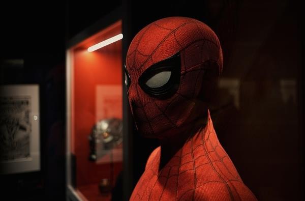 漫威超级英雄电影《蜘蛛侠3》已开拍 将在2022年上映