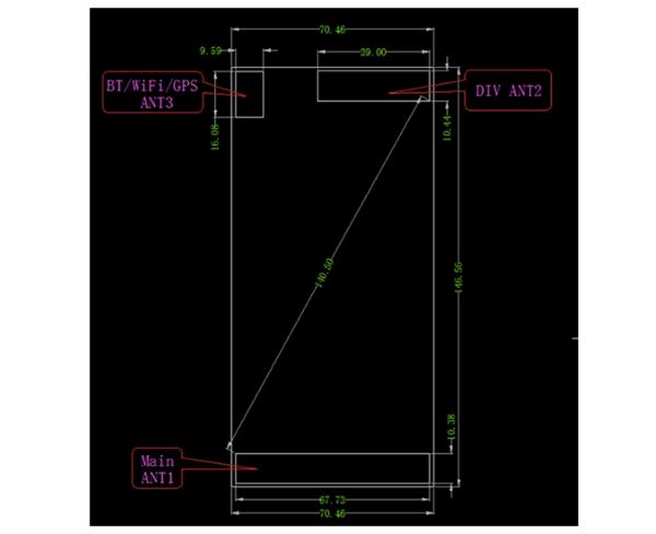 2020年诺基亚首款新机TA-1207:5.5英寸典型小屏
