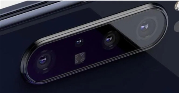索尼新旗舰Xperia:全球首款采用4K屏的5G旗舰