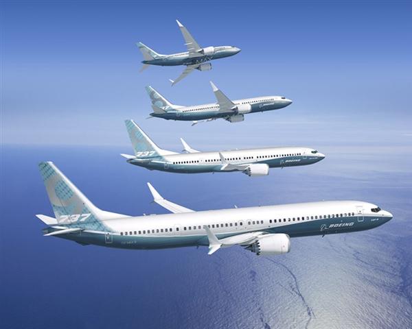 737 MAX空难危机连连波音已无力抽身 寻求100亿美元贷款