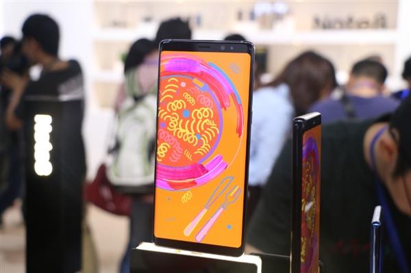 三星智能希望手机部门新负责人 能带领大家对其他手机厂商形成反击