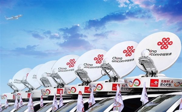 2019年12月份三大运营商运营数据:中国联通全面落后