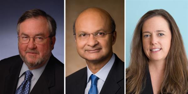Intel公司新人事变动:现任董事长布莱恩特卸任 将由美敦力CEO接任