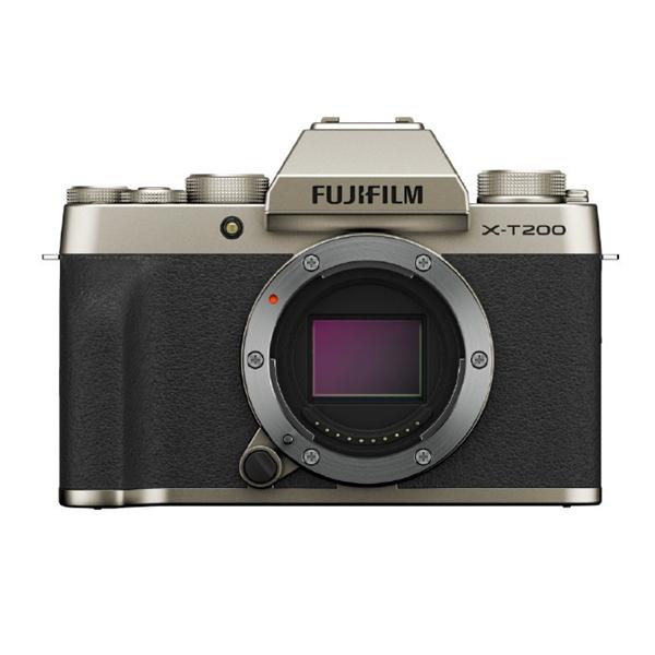 富士推出新一代轻便型无反数码相机:支持快速人脸对焦 全新可翻转触摸屏