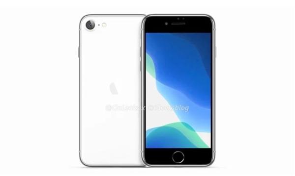 苹果新机iPhone SE2以准备就绪 将在下个月开始大范围量产