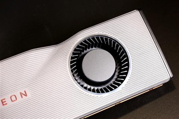 """AMD回应""""马甲""""风波 并确认会在今年推出全新RDNA2架构显卡"""