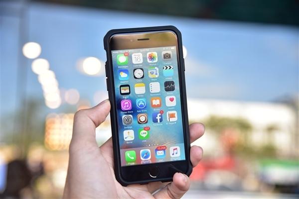 iPhone 9设计曝光:采用后置700万单摄 为3GB运行内存