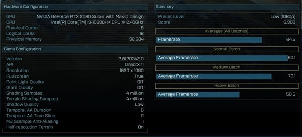 新一代顶级游戏本首曝:搭载代号Comet Lake-H十代酷睿标压高性能版处理器