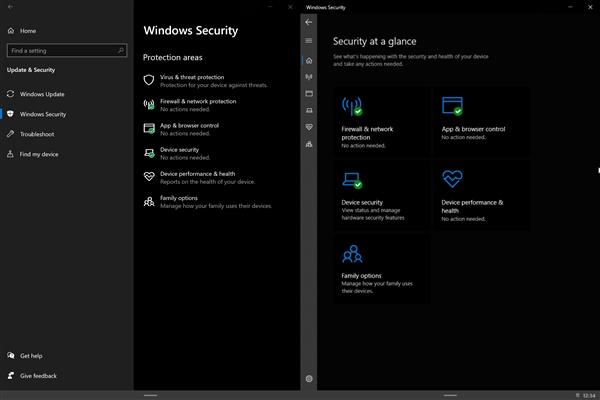 微软开发史上最安全系统:Windows 10X主推商店UWP程序