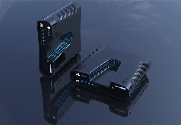 """索尼PS5散热系统设计:传""""深V""""造型 成本比往年要贵"""