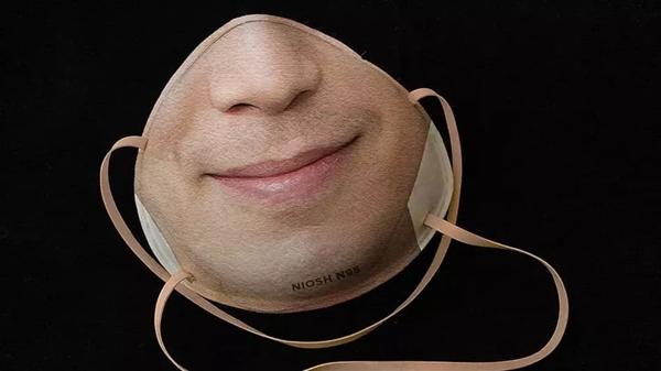 为解决佩戴口罩苹果手机Face ID面容解锁问题 老外研究新款N95口罩