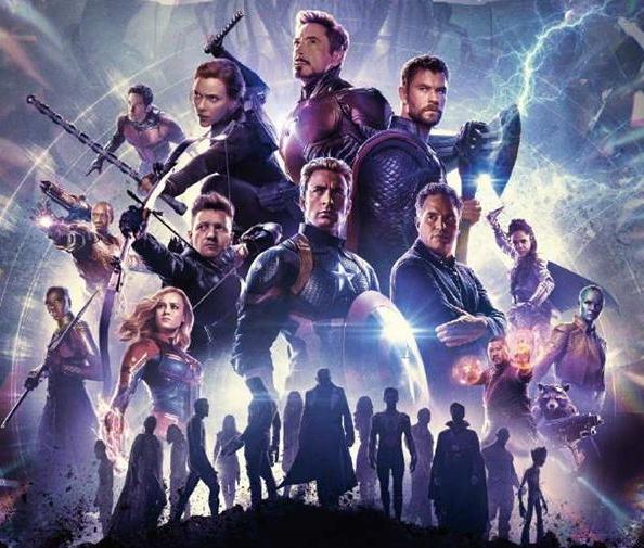 漫威又一部票房大作:《黑豹2》已确定开机时间 将在2022年5月上映