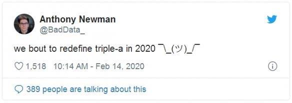 """""""顽皮狗""""迄今为止最重要的一款游戏《最后的生还者2》 将在今年重新定义3A游戏"""