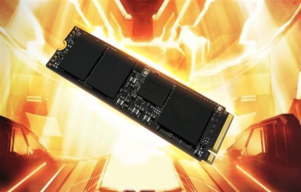 浦科特新款M9P Plus固态硬盘上线:最高支持8TB容量