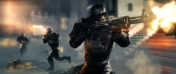 波兰游戏商新作《赛博朋克2077》:将在GOG永久DRM-Free免加密激活