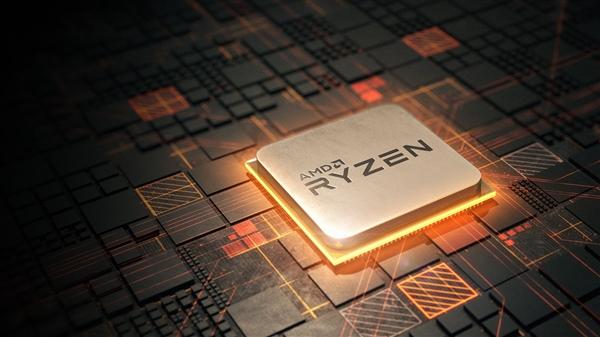 AMD将逆袭股价持续疯涨 Intel备受压力