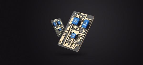 小米存蓄卡新专利曝光:与SIM卡合二为一 同时拥有储蓄功能