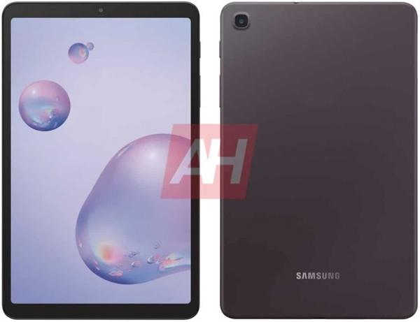 三星即将推出新品8.4英寸平板Galaxy Tab A 8.4:搭载Exynos 7904处理器