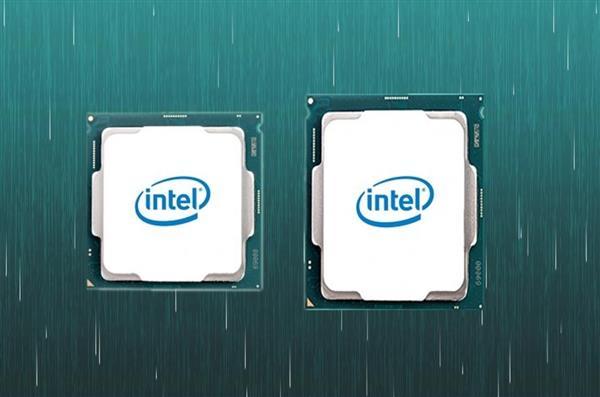 Intel推出十代酷睿处理器:新封装LGA1200接口