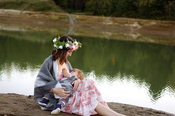 涨知识了!孩子的身高体重与母乳中的复合糖有关