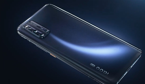 iQOO3 5G将正式发布:搭载高通骁龙865 职业电竞体验