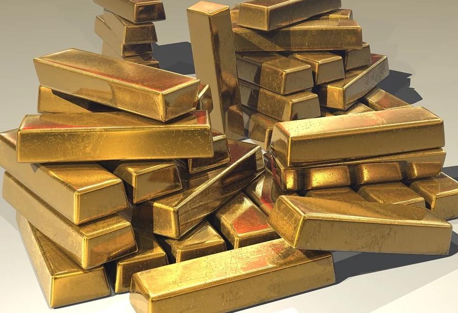受外界因素影响:投资者重回黄金市场 虚拟数字货币热度降低