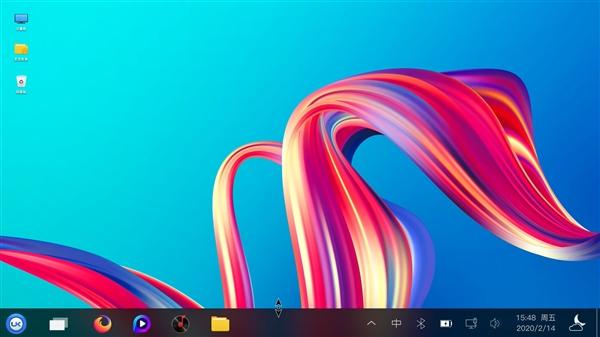 优麒麟全新UKUI 3.0菜单任务栏:与Windows风格融合 简单轻松