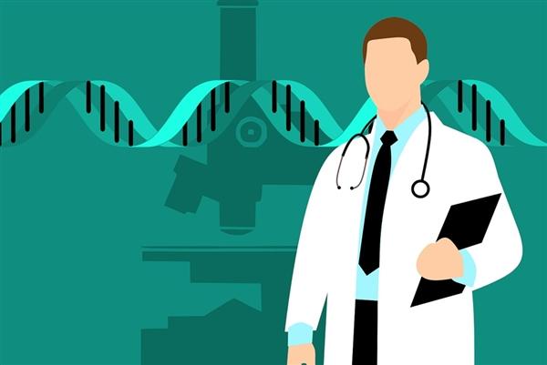 未来新疗法!研究发现唐氏综合征基因表达新机制