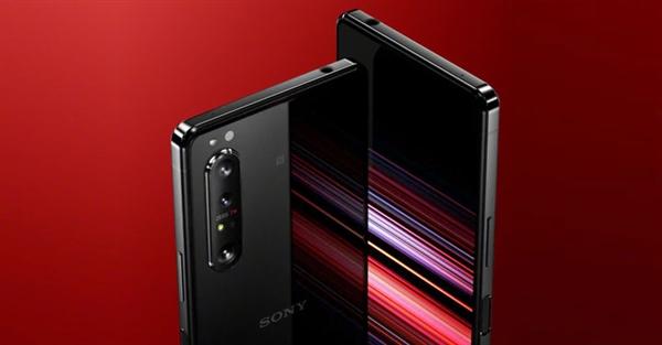索尼Xperia 1 II/10 II春季将在欧洲上市:售价公布