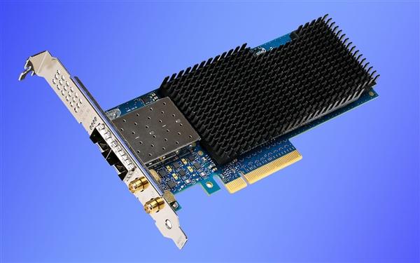 Intel凌动系列P5900正式登场:成为首款无线基站10nm SoC片上系统