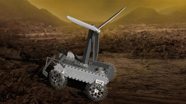 NASA新挑战:向公众寻求帮助 一起来设计新探测器