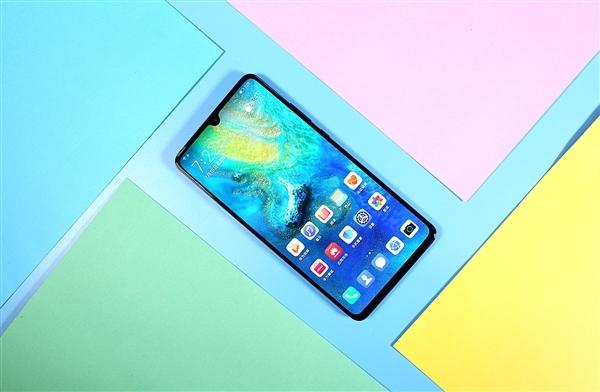 余承东表示:华为5G手机出货量已超1000万台 消费业务全球排名第二
