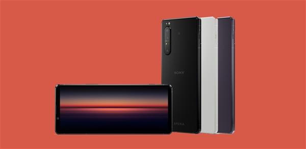 网友发现:索尼Xperia 1 Ⅱ两张SIM卡同时使用时不支持5G