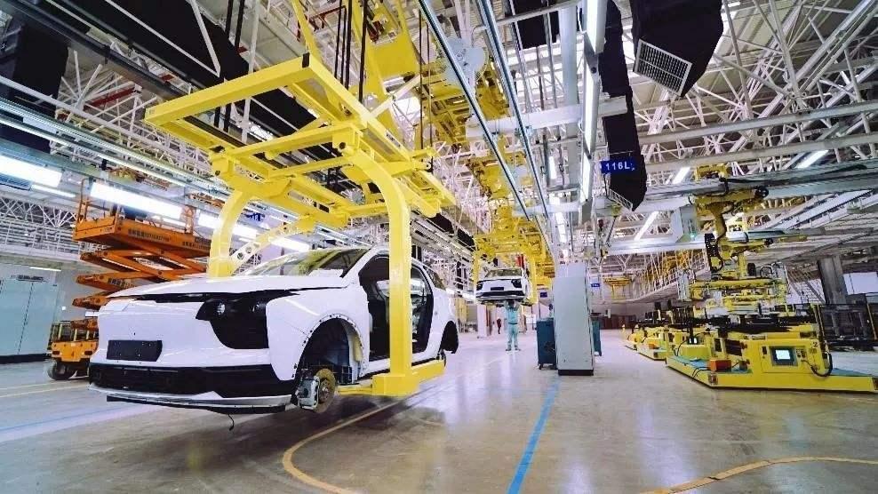 """国内有厂家供应链遭海外车厂二次冲击:""""人到岗了,订单撤了"""""""